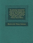 The American Numismatical Manual of the Currency Or Money of the Aborigines, and Colonial, State, and United States Coins