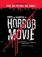 How to Survive a Horror Movie PDF
