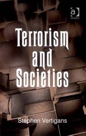 Terrorism and Societies