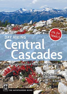 Day Hiking Central Cascades PDF