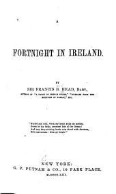 A Fortnight in Ireland
