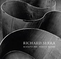 Richard Serra Sculpture PDF