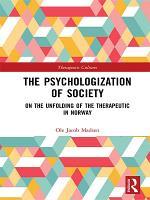 The Psychologization of Society