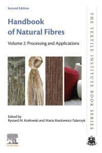 Handbook of Natural Fibres