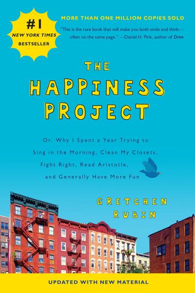 Download The Happiness Project  Revised Edition  Book