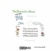 The Berenstain Bears and the Big Question PDF