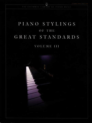 Piano Stylings of the Great Standards