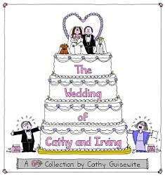 The Wedding Of Cathy And Irving Book PDF