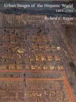 Urban Images of the Hispanic World, 1493-1793