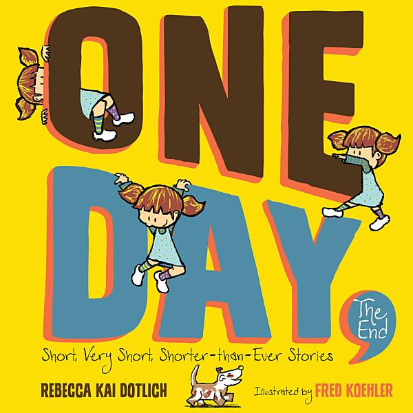 Download One Day  The End Book