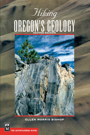 Hiking Oregon s Geology PDF