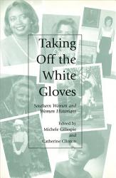 Taking Off the White Gloves