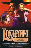 Longarm  290  Longarm and the Desert Rose PDF