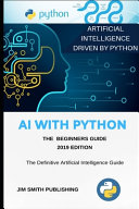 AI With Python For Beginners PDF