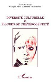 Diversité culturelle et figures de l'hétérogénéité