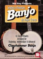 Southern Mountain Banjo