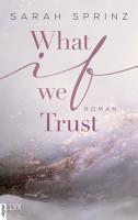What if we Trust PDF