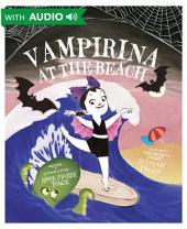 Vampirina at the Beach: A Disney Hyperion E-book With Audio