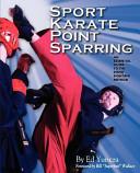 Sport Karate Point Sparring