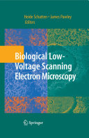 Biological Low-Voltage Scanning Electron Microscopy