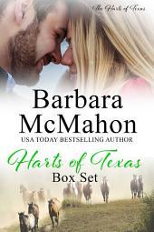 Harts of Texas Box Set: Books 1-3