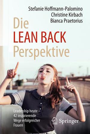 Die LEAN BACK Perspektive PDF