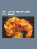Battles of the English Civil Wars