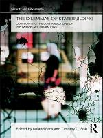 The Dilemmas of Statebuilding PDF
