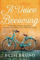 A Voice Becoming PDF