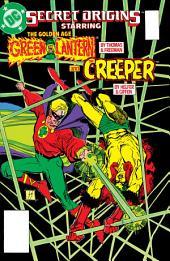 Secret Origins (1986-) #18