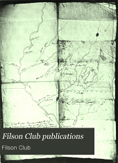 Filson Club Publications