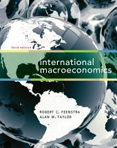 International Macroeconomics: Edition 3