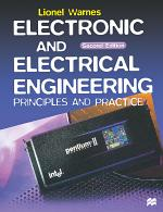 Electronic and Electrical Engineering, Solutions Manual(S/M) second edition.