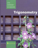 Trigonometry Plus MyMathLab Student Access Kit Book