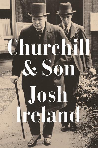 Download Churchill   Son Book