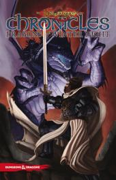 Dragonlance Chronicles, Vol. 2: Dragons of Winter Night TPB