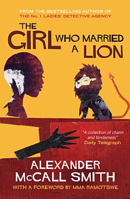 The Girl Who Married A Lion PDF