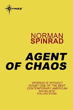 Agent of Chaos PDF