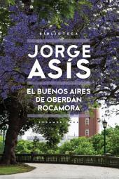 El Buenos Aires de Oberdán Rocamora
