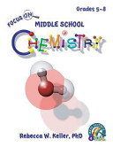 Focus on Middle School Chemistry Student Textbook  Softcover  Book