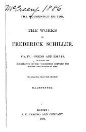 The Works of Frederick Schiller: Volume 4