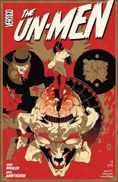 Un-Men (2007-) #13