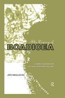The Legacy of Boadicea PDF
