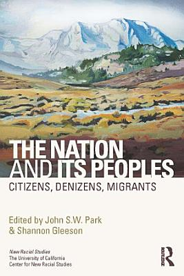 The Nation and Its Peoples PDF