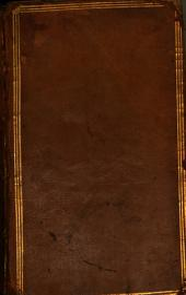 Les Livres classiques de l'Empire de la Chine: précédés d'Observations sur l'origine, la nature & les effets de la philosophie morale & politique dans cet empire, Volume1