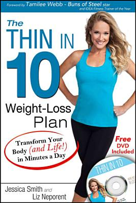The Thin in 10 Weight Loss Plan PDF
