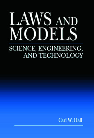 Laws and Models PDF