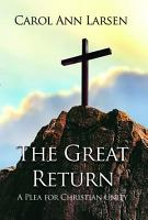 The Great Return PDF