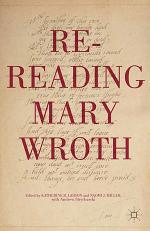 Re-Reading Mary Wroth