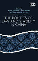 The Politics of Law and Stability in China PDF